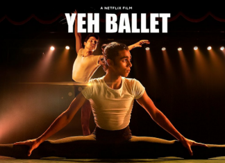Yeh Ballet Review (Netflix): Sooni Taraporevala's Film Is A Homage To The City That Breaths Dreams & The People Who Have Fire To Fulfil Theirs