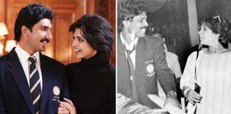 '83: Deepika Padukone-Ranveer Singh As Romi Dev-Kapil Dev - 'Reel To Real' Soulmates & Vice Versa