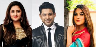 Bigg Boss 13: Shehnaaz Gill Accuses Sidharth Shukla Of Breaking Her Heart, Rashami Desai Becomes 'Paapi Of The Season'