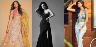 From Red Carpet To Casual Looks - Athiya Shetty Knows How To Nail It All; Take Notes