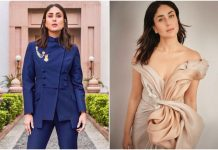 Kareena Kapoor Khan's Go To Fashion Choice Isn't A Dress Or Pantsuit But THIS!
