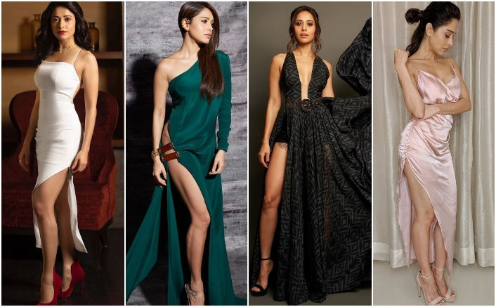 Nushrat Bharucha & Her Thigh-High Slit Nushrat Bharucha & Her Thigh-High Slit Game Is All The Trending Fashion Notes We Need!Game Is All The Trendy Fashion Notes We Need!