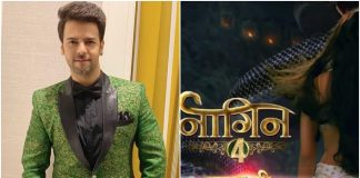 "Sanjay Gagnani On Being A Part Of Ekta Kapoor's Naagin 4: ""A Platform Which Can Make Or Break You"""