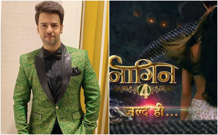 "Kundali Bhagya Actor Sanjay Gagnani On Being A Part Of Naagin 4: ""A Platform Which Can Make Or Break You"""