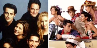 FRIENDS: The One With The REUNION! Check Out How Jennifer Aniston, Matthew Perry & Others Made This Huge Announcement