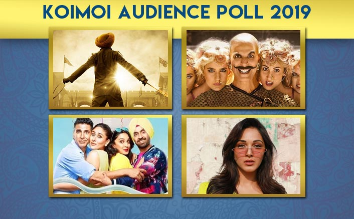 Result Of Koimoi Audience Poll 2019: From Kesari, Good Newwz, Kiara Advani To Shaitan Ka Saala - Check Out Winners Of THESE Categories