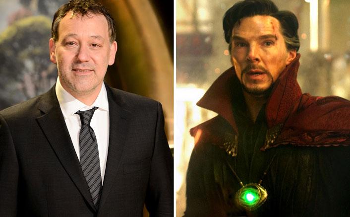 Sam Raimi To Direct Benedict Cumberbatch's Doctor Strange 2?