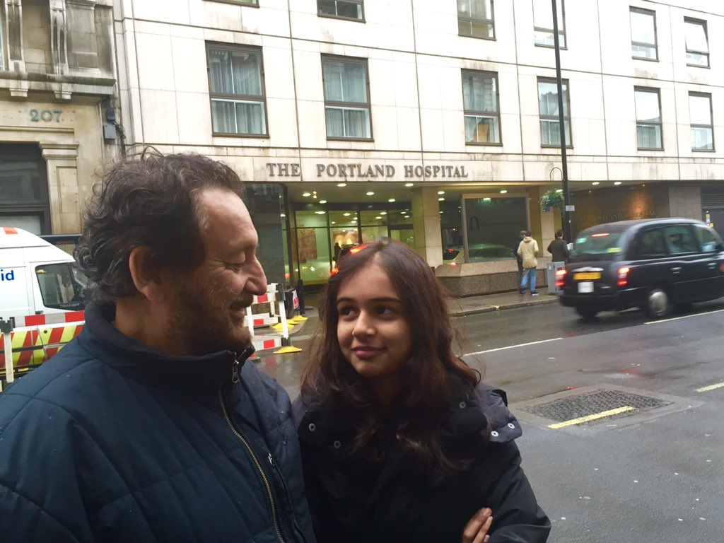 Shekhar Kapur Has A Sweet Collab With Daughter To Shoot For Her Special Video 'Smell of The Rain'