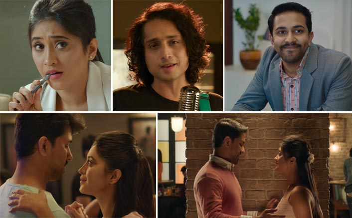 Aadatein Song: Shivangi Joshi's Single Is A Perfect Love Ballad To Dedicate To Your Crush This Valentine!