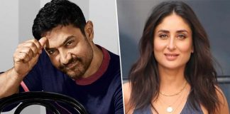Aamir Khan wishes to romance Kareena in every film