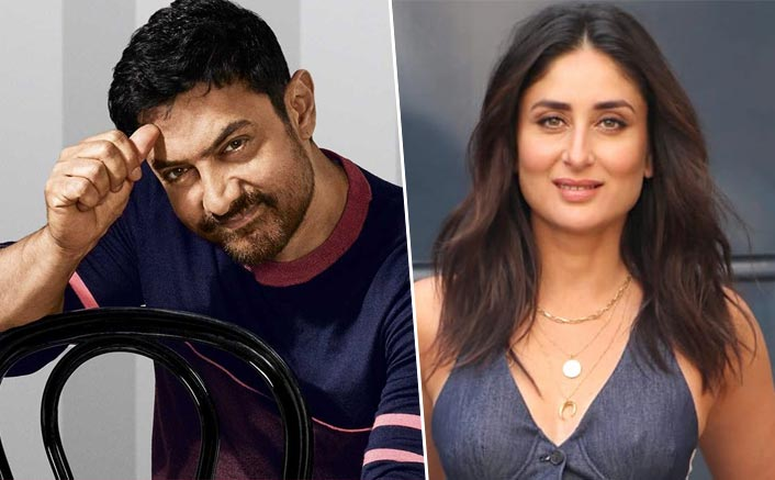 Valentine's Day 2020: Aamir Khan Has The MOST Romantic Message For Laal Singh Chaddha Co-Star Kareena Kapoor Khan