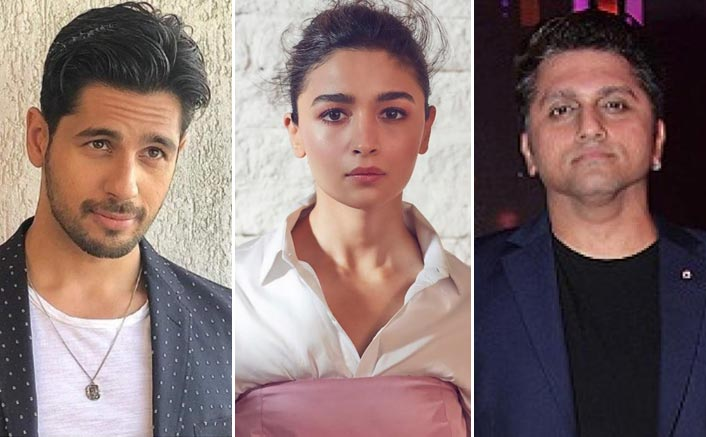 Aashiqui 3: Are Alia Bhatt & Sidharth Malhotra A Part Of Mohit Suri's Film? The Director Breaks His Silence About The Cast