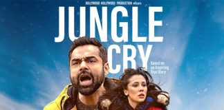Abhay Deol happy about global theatrical release of 'Jungle Cry'