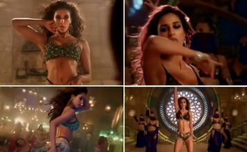 *Sizzling hot! Disha Patani stuns us in Baaghi 3's next track 'Do You Love Me' teaser; Song out tomorrow*
