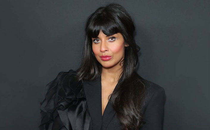 Actress Jameela Jamil comes out as queer