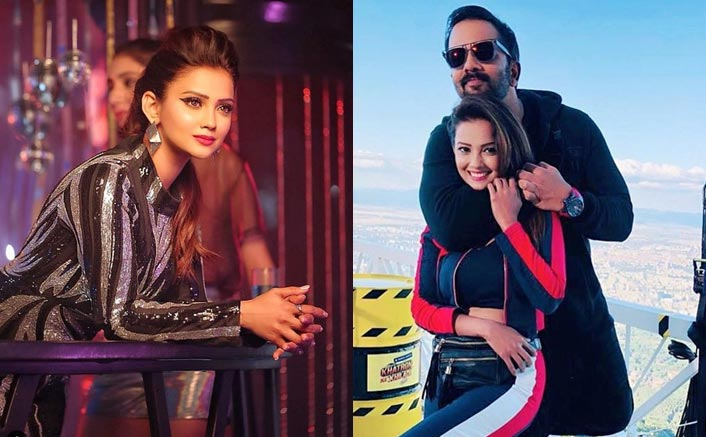 Adaa Khan: I could do crazy stunts because of Rohit Shetty
