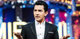 Aditya Narayan to make digital debut with singing show