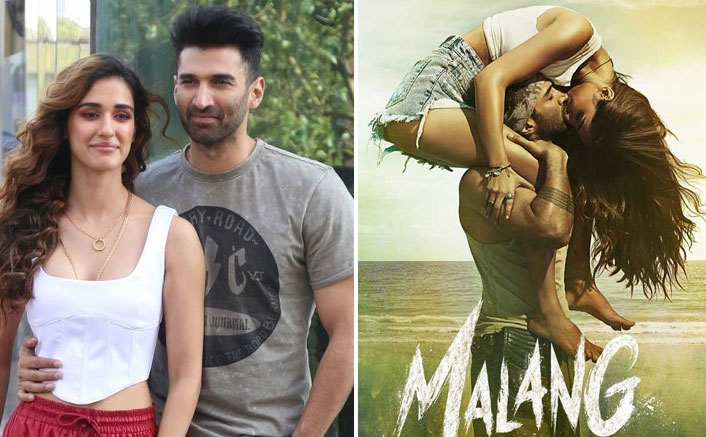 "Aditya Roy Kapur Opens Up About His Kissing Poster With Disha Patani In Malang: ""I've Been Telling People Don't Try This At Home"""