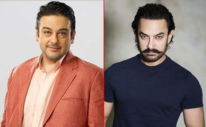 "Adnan Sami On Aamir Khan's Old 'Intolerance' Comment: ""As A Muslim, I Feel Safe In India"""