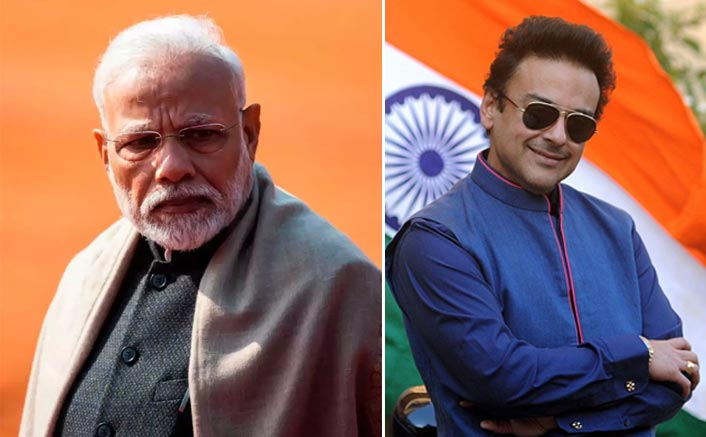 Adnan Sami's Savage 'Burn' Moment Where He Slams A Pak Troll For Making Fun Of PM Narendra Modi Is Unmissable