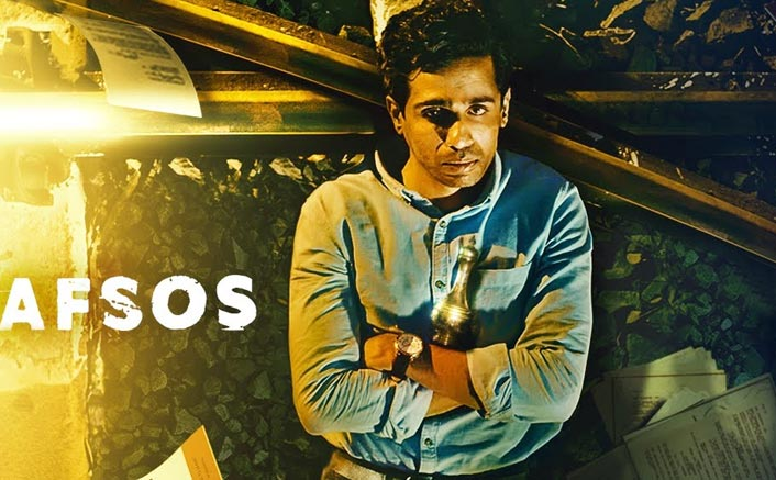 Afsos Review: Gulshan Devaiah Is Excellent In This Dark Comedy Thriller That You Won't Regret Watching!