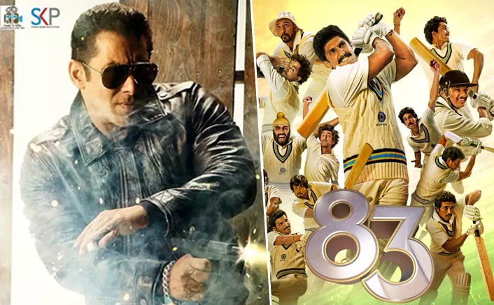 Salman Khan's Radhe Teaser With Akshay Kumar's Sooryavanshi & Trailer To Come With THIS Biggie?