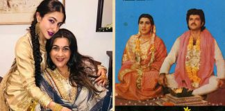 Post Coolie No. 1, Now Sara Ali Khan To Be In Mommy Amrita Singh's Chameli Ki Shaadi's Remake?