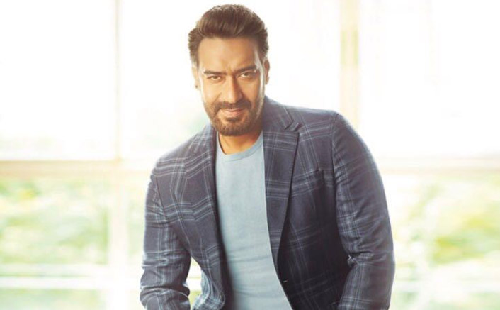 Here's How Much Ajay Devgn Donated To Support The Daily Wagers