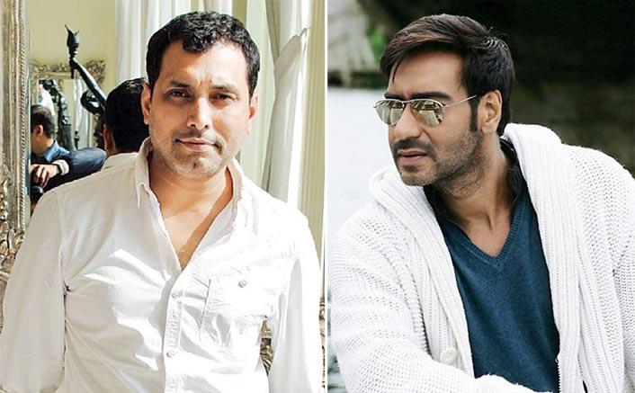 Ajay Devgn's Chanakya Directed By Neeraj Pandey To Go On Floors In October