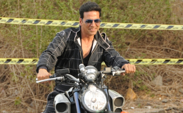 Akshay Kumar In Dhoom 4? Villainous Character Without Any Sympathy Angle