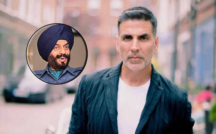 Akshay Kumar In MS Bitta Biopic? Could Play Chairman Of All India Anti Terrorist Front