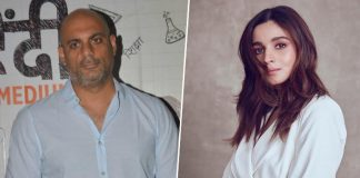 Alia Bhatt To Star In A Social Drama Helmed By Hindi Medium Director Saket Chaudhary?