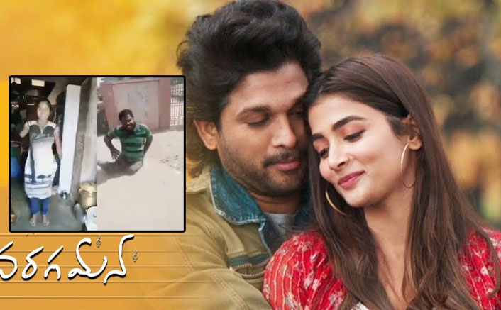 Ala Vaikunthapurramloo: After Film's Success, This Song From Allu Arjun's Film Becomes A Blockbuster On TikTok