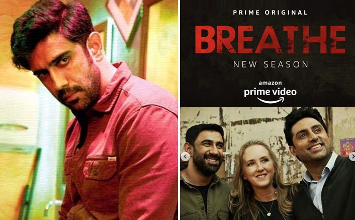 After Breathe 2, Amit Sadh To Be Retained For All The Seasons Of This Amazon Prime Series?