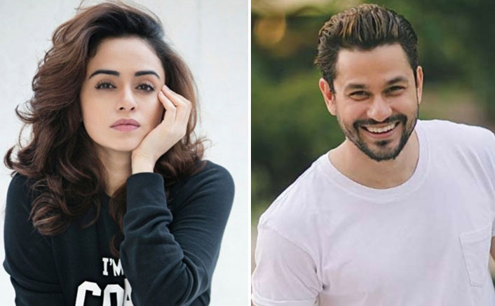 Malang: Amruta Khanvilkar Opens Up About How Kunal Kemmu Helped Her To Execute The Very Tough Climax Sequence