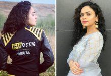 "Amruta Khanvilkar Opens Up About Her Stint In Khatron KeKhiladi: ""My Husband Called UpThe Channel &…"""