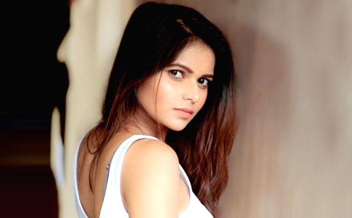 Anamica Kadamb on playing negative role in 'Vidya'