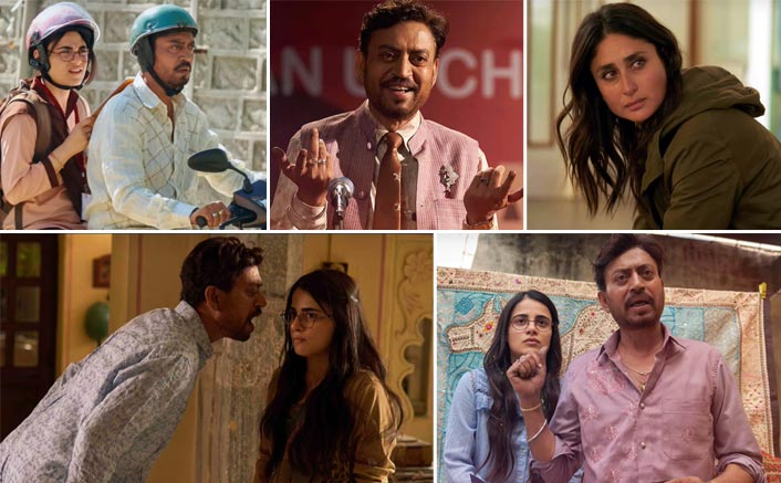 Angrezi Medium: Irrfan's Heartwarming Message Will Make You Emotional, Trailer To Be Out Tomorrow, WATCH