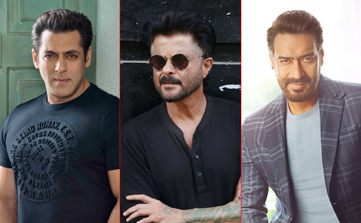 Anil Kapoor Didn't Want To Do Malang & The Reason Has A Salman Khan, Ajay Devgn Connect