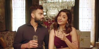 Anushka Sharma Teasing Virat Kohli Over Not Being On Field Amid Lockdown Will Truly Make Your Day, WATCH
