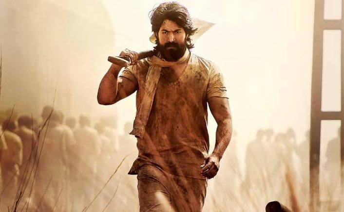 KGF: Chapter 2: Here's Why Superstar Yash Is All Set To Hit The Ball Out Of Court Again