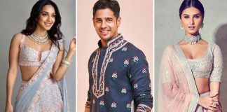 Armaan Jain Wedding: Tara Sutaria & Kiara Advani Give Cold Shoulder To Each Other, Courtesy Sidharth Malhotra?