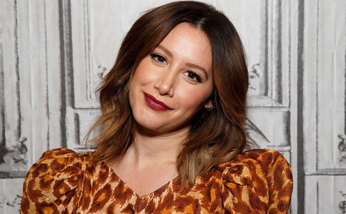 Ashley Tisdale Shares The Secret To Her Flawless Skin! Take Notes, You Guys