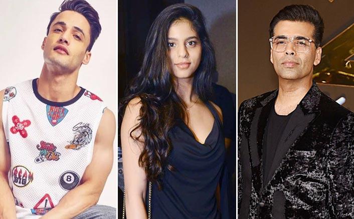 Bigg Boss 13 Runner-Up Asim Riaz NOT A Part Of Student Of The Year 3 Opposite Suhana Khan, Confirms Karan Johar