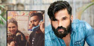 Athiya Shetty-KL Rahul rumours: Dad Suniel Shetty reacts