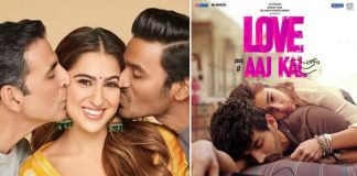 Atrangi Re: Akshay Kumar, Sara Ali Khan & Dhanush Starrer To Be Love Aaj Kal With A 'Twist'?
