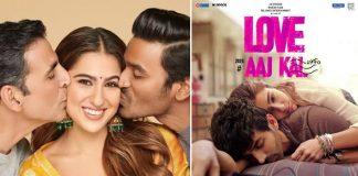 Atrangi Re: Akshay Kumar, Sara Ali Khan & Dhanush Starrer To Be Love Aaj Kal With A 'Twist'?