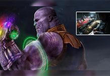 Avengers: Endgame: Check Out How Thanos' Infinity Gauntlet Was Made
