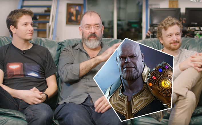 Avengers: Endgame: Did You Notice This Error In A Scene Ft.Thanos? VFX Artist Agree That They Missed It