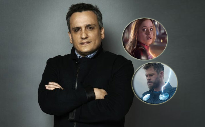 Avengers: Endgame Director Joe Russo Calls THIS Theory Ft. Captain Marvel & Thor Wrong & We Don't Know How To React!